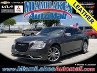 2015 Chrysler 300 Limited Miami Lakes FL