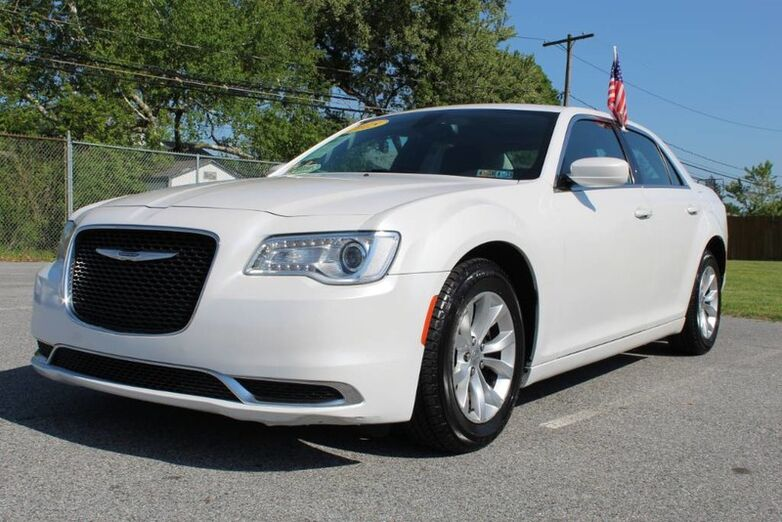 2015 Chrysler 300 Limited New Castle DE