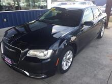 2015_Chrysler_300_Limited RWD_ Austin TX