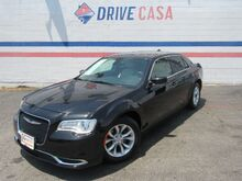 2015_Chrysler_300_Limited RWD_ Dallas TX