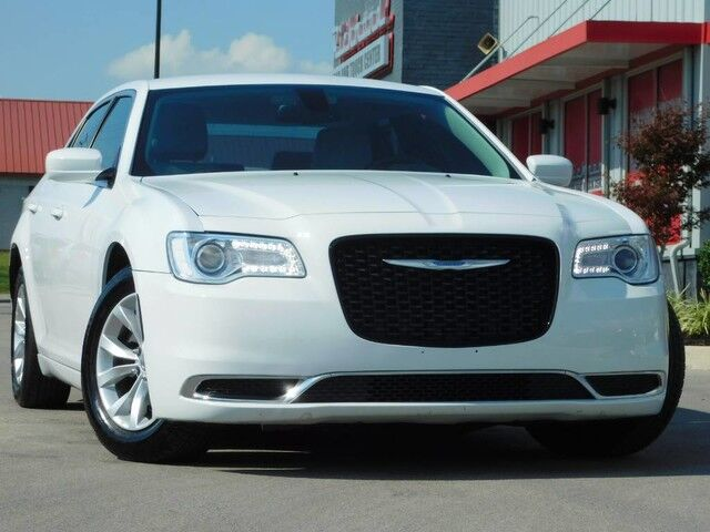 2015 Chrysler 300 Limited Richmond KY