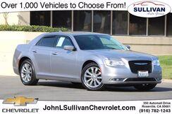 2015_Chrysler_300_Limited_ Roseville CA