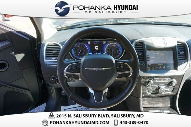 2015 Chrysler 300 Limited **SOPHISTICATED GREY**MUST SEE** Salisbury MD