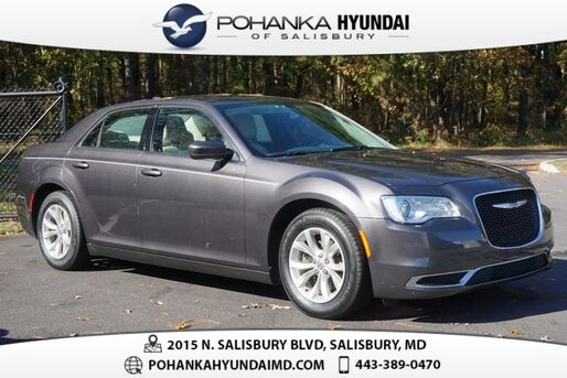 2015_Chrysler_300_Limited **SOPHISTICATED GREY**MUST SEE**_ Salisbury MD