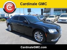 2015_Chrysler_300_Limited_ Seaside CA