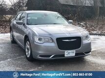 2015 Chrysler 300 Limited South Burlington VT