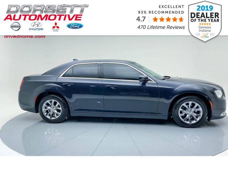 2015 Chrysler 300 Limited Terre Haute IN