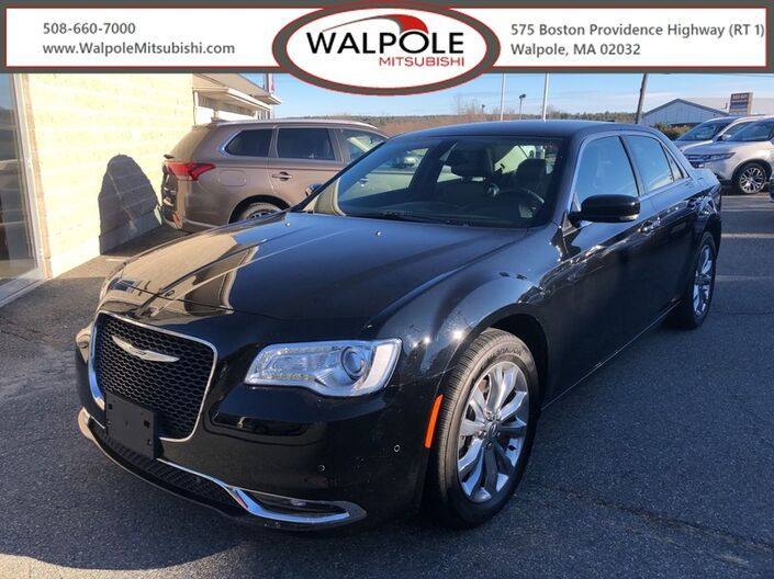2015 Chrysler 300 Limited Walpole MA