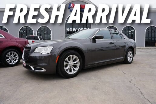 2015 Chrysler 300 Limited Weslaco TX