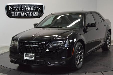 Chrysler 300 S AWD 2015