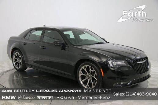 2015 Chrysler 300 S Carrollton TX
