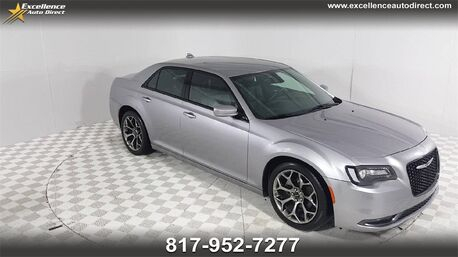 2015_Chrysler_300_S /PREFERRED PKG/PADDLE/BEATS/BLUETOOTH/USB/P2_ Euless TX
