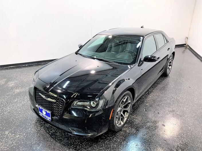 2015 Chrysler 300 S V6 PREMIUM ALLOYS LOW MILES Houston TX