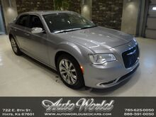 2015_Chrysler_300C AWD__ Hays KS