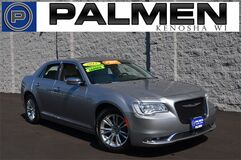 2015 Chrysler 300C Base