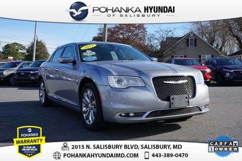 2015_Chrysler_300C_Base **ONE OWNER**_ Salisbury MD
