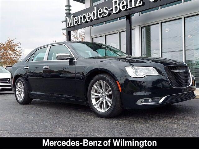 2015 Chrysler 300C Base Wilmington DE