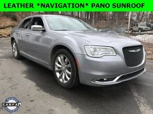 2015_Chrysler_300C_Navigation & Sunroof_ Framingham MA