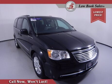 2015_Chrysler_TOWN & COUNTRY_Touring_ Salt Lake City UT