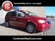 2015_Chrysler_Town & Country__ Las Vegas NV