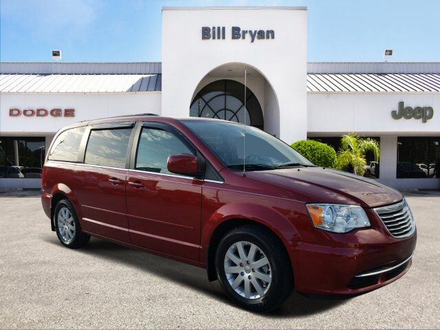 2015 Chrysler Town & Country 4DR WGN LX Leesburg FL