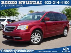 2015_Chrysler_Town & Country_4d Wagon LX_ Phoenix AZ