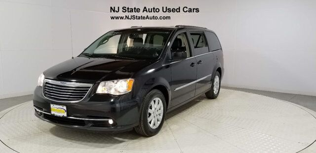 2015 Chrysler Town & Country 4dr Wagon Touring Jersey City NJ