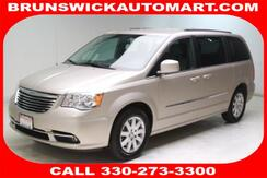 2015_Chrysler_Town & Country_4dr Wgn Touring_ Brunswick OH