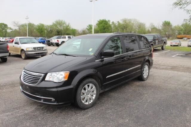 2015 Chrysler Town & Country 4dr Wgn Touring Fort Scott KS