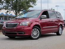 2015_Chrysler_Town & Country_4dr Wgn Touring-L_ Cary NC