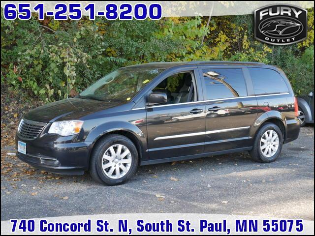 2015 Chrysler Town & Country 4dr Wgn Touring Stillwater MN