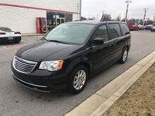2015_Chrysler_Town & Country_LX_ Decatur AL