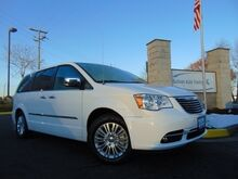 2015_Chrysler_Town & Country_Limited_ Fredericksburg VA