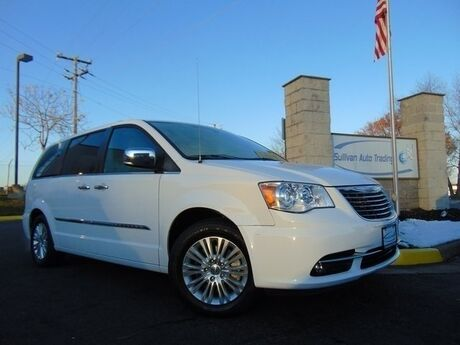 2015 Chrysler Town & Country Limited Fredericksburg VA