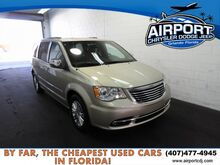 2015_Chrysler_Town & Country_Limited Platinum_  FL