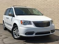 2015 Chrysler Town & Country Limited Platinum Chicago IL