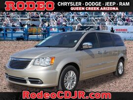 2015_Chrysler_Town & Country_Limited Platinum_ Phoenix AZ