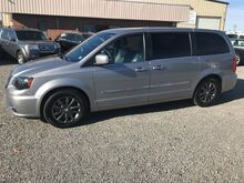 2015_Chrysler_Town & Country_S_ Ashland VA