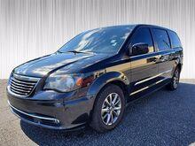 2015_Chrysler_Town & Country_S_ Columbus GA