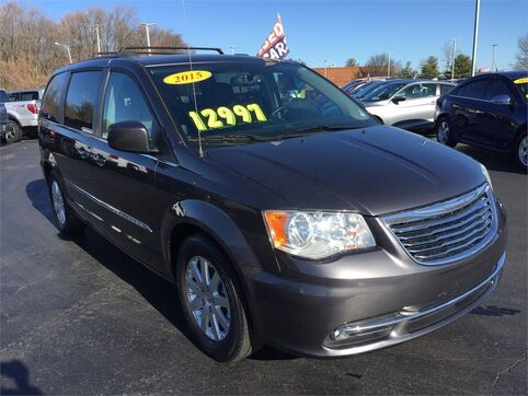 2015_Chrysler_Town & Country_TOURING_ Evansville IN