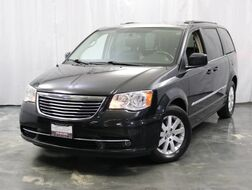2015_Chrysler_Town & Country_Touring_ Addison IL