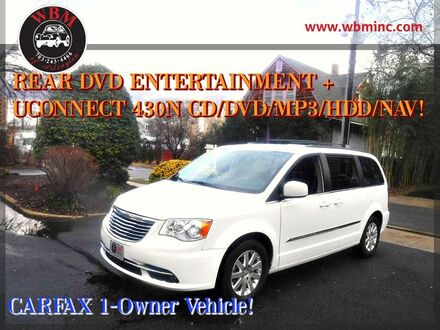 2015_Chrysler_Town & Country_Touring_ Arlington VA