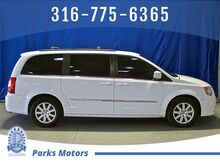 2015_Chrysler_Town & Country_Touring_ Wichita KS