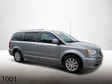 2015_Chrysler_Town & Country_Touring_ Belleview FL