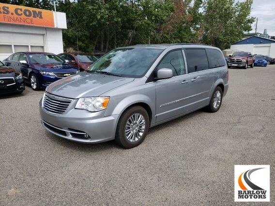 2015_Chrysler_Town & Country_Touring_ Calgary AB