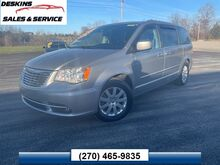 2015_Chrysler_Town & Country_Touring_ Campbellsville KY