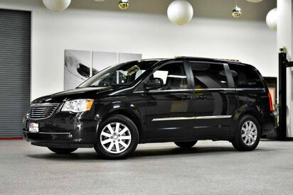 2015_Chrysler_Town & Country_Touring_ Canton MA