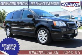 2015_Chrysler_Town & Country_Touring_ Chantilly VA