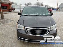 2015_Chrysler_Town & Country_Touring_ Clarksville IN