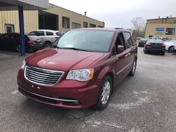 2015_Chrysler_Town & Country_Touring_ Cleveland OH